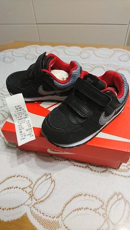 Nowe buty adidaski Nike 22, wkł. 14