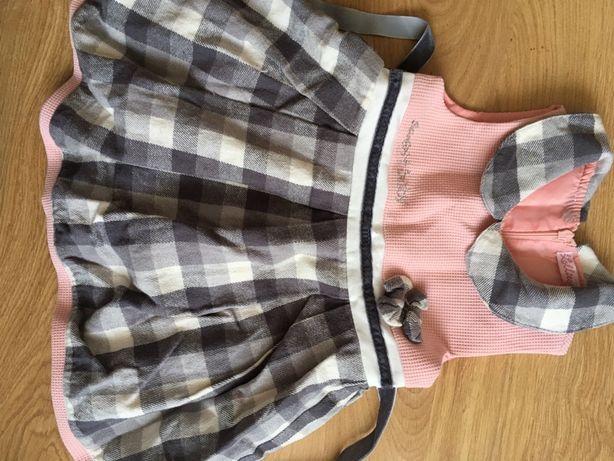 Плаття сарафан для дівчинки