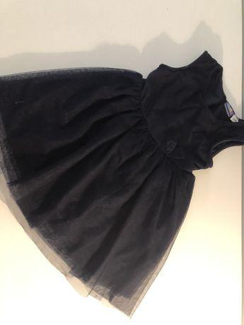 Sukienka tiulowa LUPILU 86/92