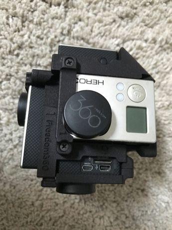 Camera 360 freedom