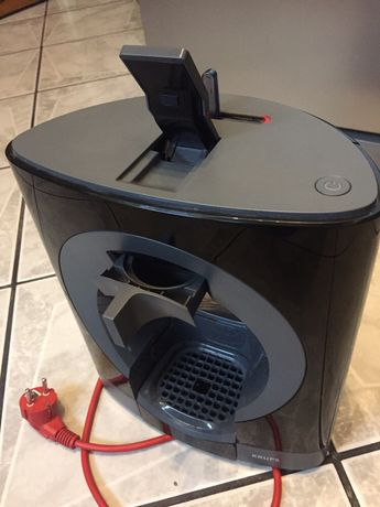 Krups Nescafe Dolce Gusto- ekspres kolbowy