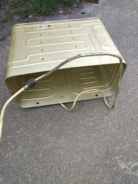Испаритель на Советский холодильник.