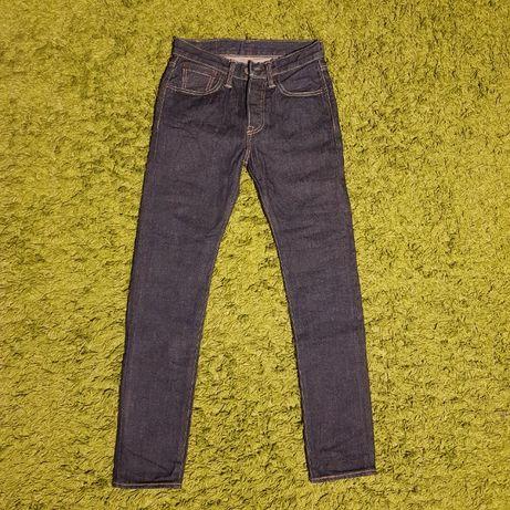 Spodnie Levi's 501 S