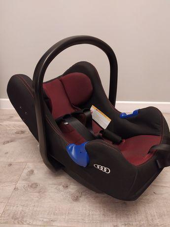 Fotelik samochodowy Audi
