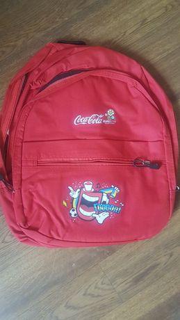 Рюкзак Coca Cola