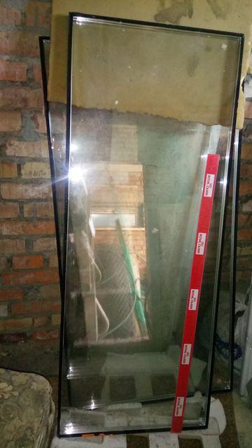 Пластиковые окна, стеклопакеты