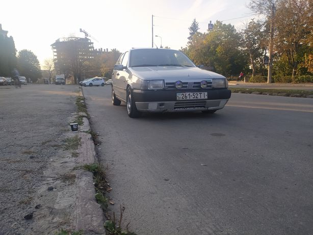 Fiat Tipo 1989 dohc 8v