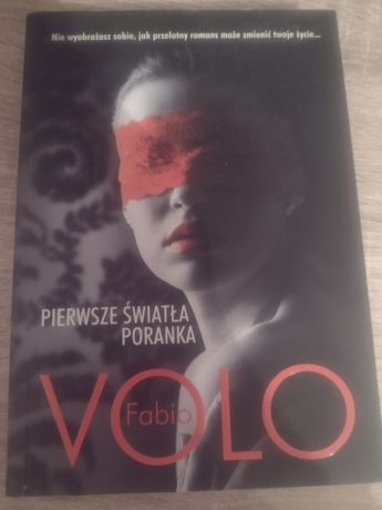 Pierwsze światła poranka Fabio Volo