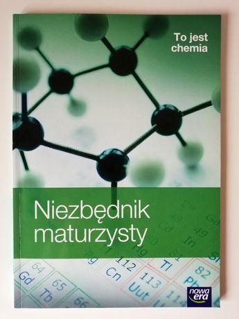 To jest chemia - Niezbędnik maturzysty