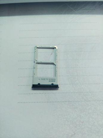 Xiaomi Mi 9T/Mi 9T Pro tacka sim  czarna