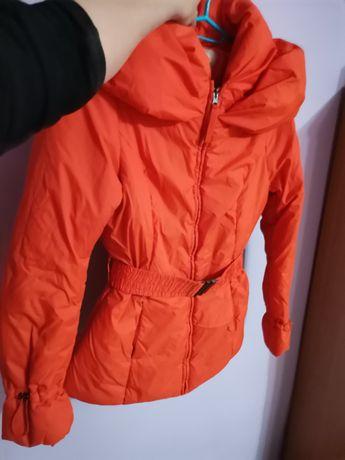 kurtka Carry pomarańcz