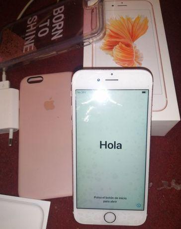 iPhone 6s bez żadnych blokad