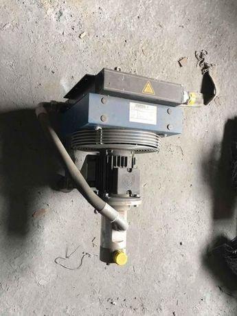 Теплообменник TFS/A-8.5-400-F-04-19- KLEEMANN