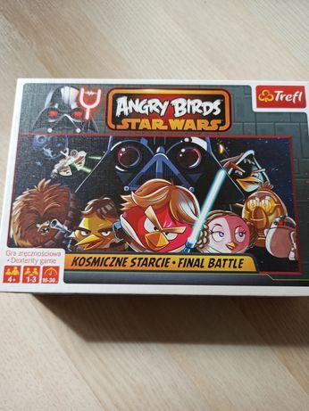 Gra zręcznościowa Angry Birds Star Wars