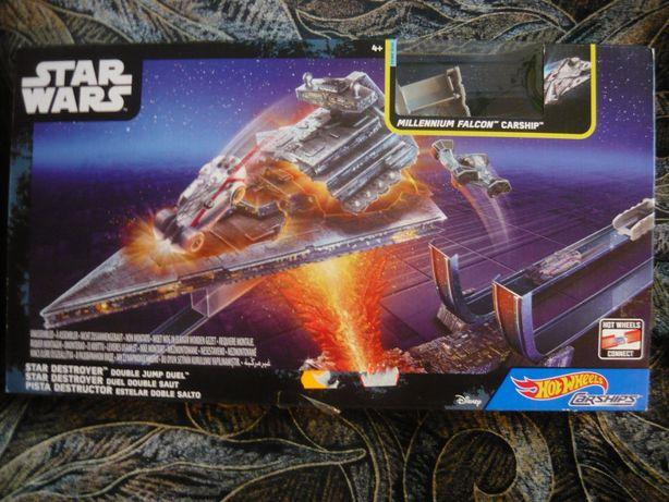 puzzle gry zabawki star wars star trek