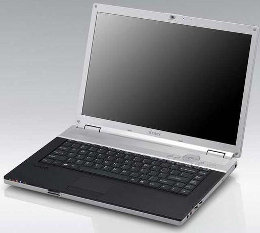 Peças Portátil Sony Vaio FZ31M