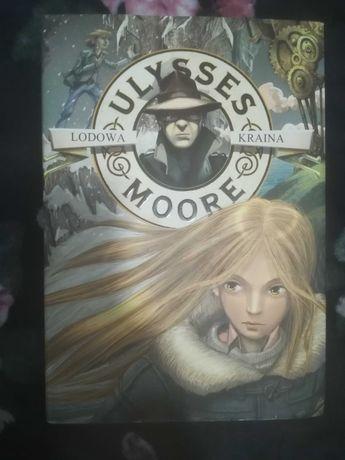 Ulysses Moore Lodowa Kraina
