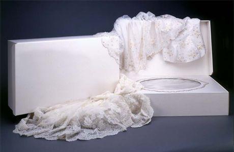 Ручная стирка, глажка и ремонт свадебных платьев