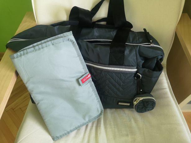 Super torba do wózka SKIP HOP