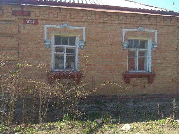 Продам пол дома на Б. Балке, под ремонт, отдельный двор, цена 8.500$