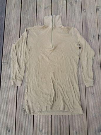 Koszula bluza golf bundeswehr demobil rozm. M