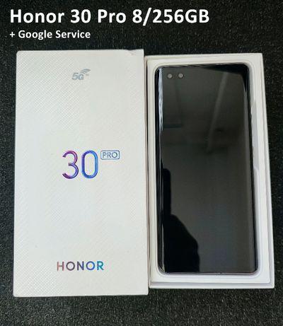 Новый Huawei Honor 30 Pro 8/256Gb Black