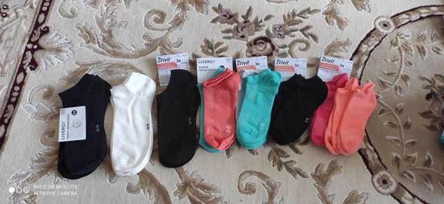 Носки дорослі. Для жінок та чоловіків