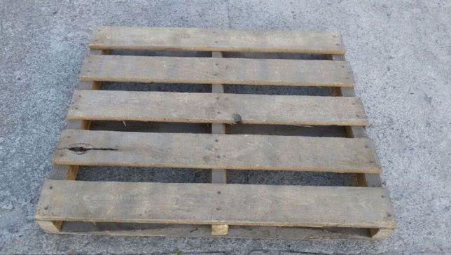paleta sadownicza 120x100cm solidna 80szt palety