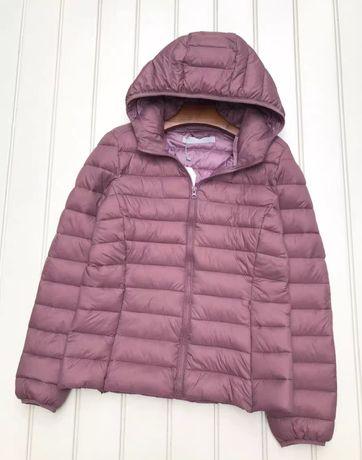 Куртка женская деми, демисезонная