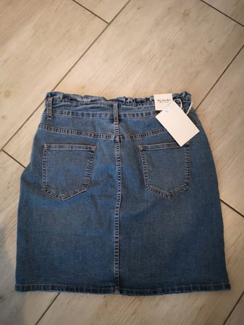 Jeansowy klasyk