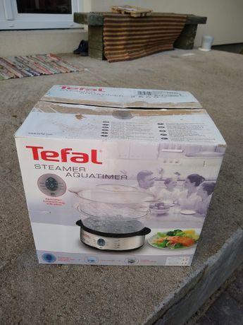 parownik Tefal elektryczny nowy