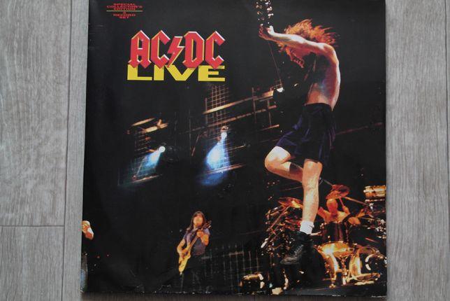 AC/DC - Live, 26 Oct 1992, 2LP
