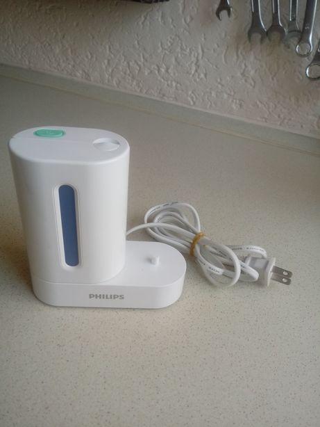 Sanitazer UV Philips SoniCare HX6160