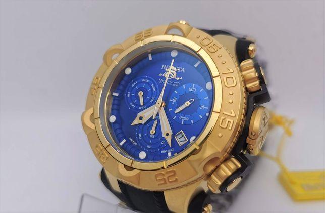 Nowy zegarek INVICTA Subaqua noma V 25353 SWISS RONDA wysyłka
