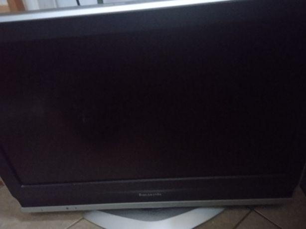 Tv z dekoderem z funkcją nagrywania Panasonic LCD