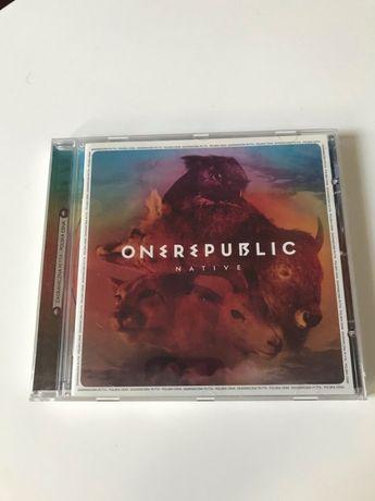 Płyta One Republic 'Native'