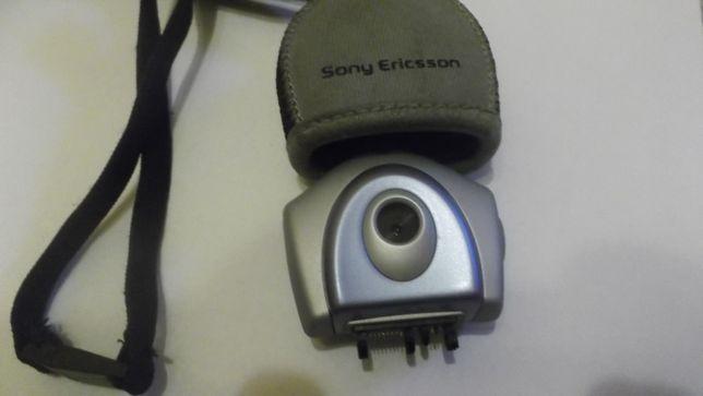 Aparat do telefonu Sony Ericsson
