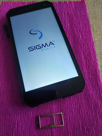 Sigma Xtreme PQ24