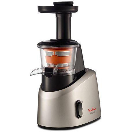 Máquina Sumos Moulinex Infiny Juice