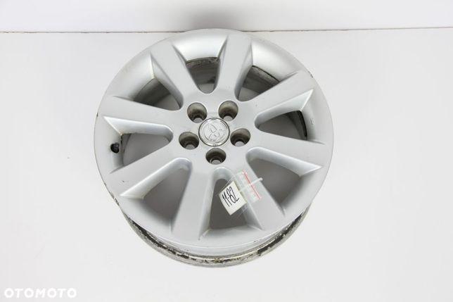 Felga aluminiowa 16'' 6 1/2 ET45 Toyota Avensis T-25 2.0 D4d 116km 2003r
