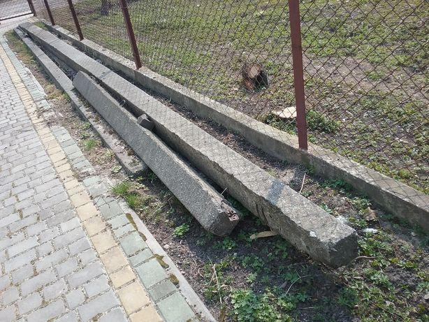 Пасынки, столбы бетонные армированные, опоры 10м