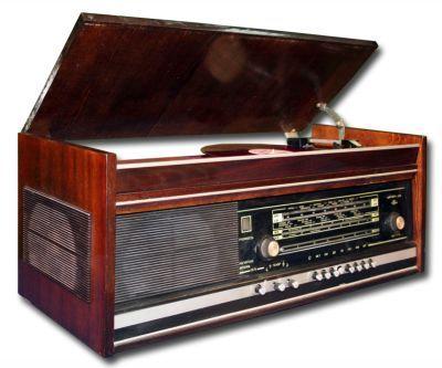 Радиола Урал-112