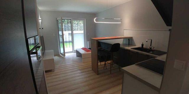 Mieszkanie do wynajęcia 34 m2 ul. Chopina
