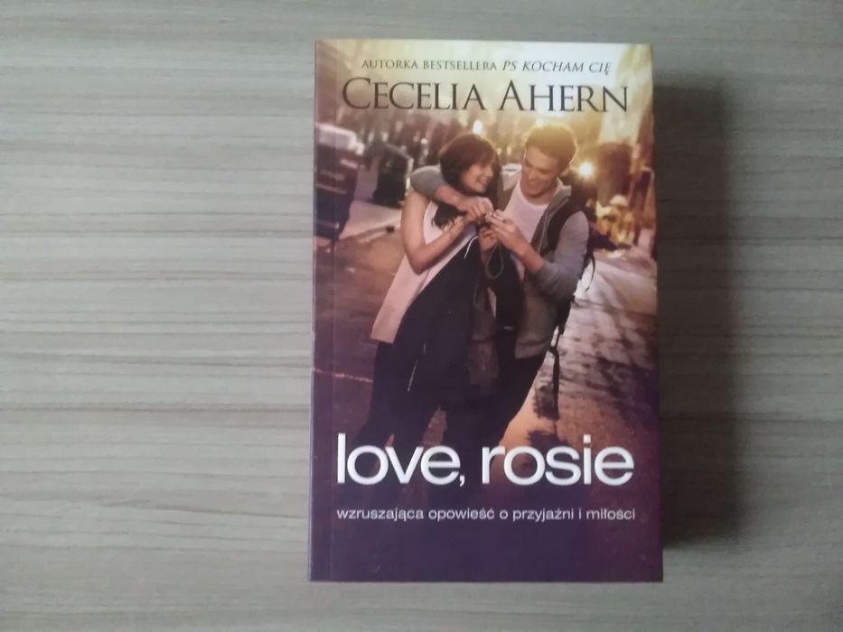 Cecelia Ahern. Love, Rosie Świdwin - image 1