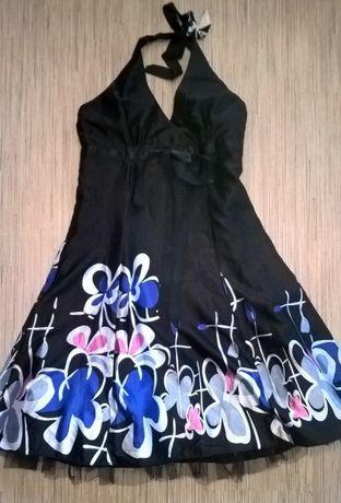 Sukienka Floyd rozm. s śliczna elegancka wyjściowa suknia wesele