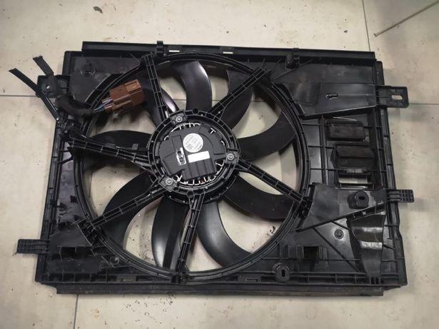 Wentylator Peugeot II 5008, 3008 Expert 2,0 HDI