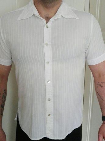 Koszula Tommy Hilfiger Denim r. L