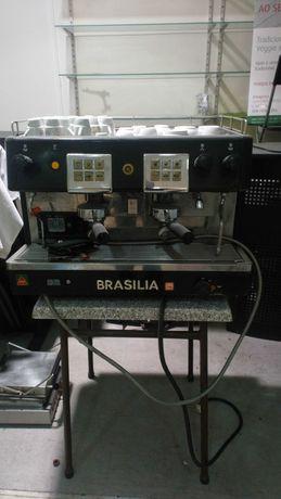Vendo Maquina Café 2 Grupos