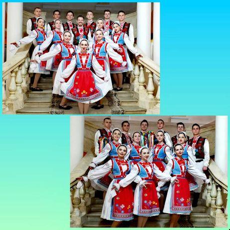 Пошив сценических,спортивных,танцевальных, украинских костюмов