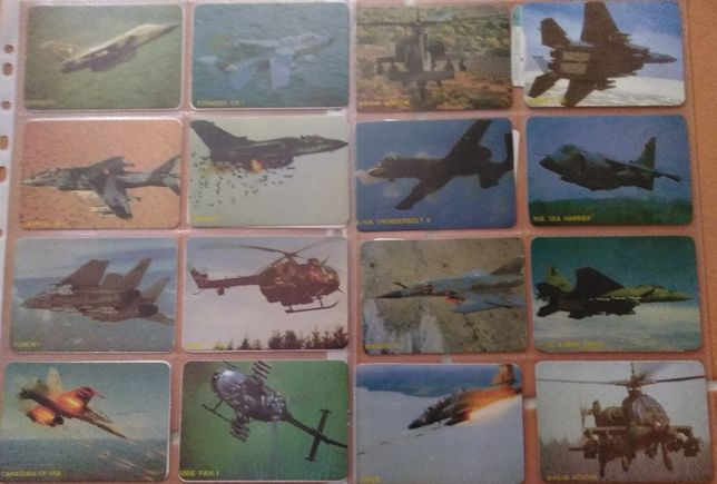 aviões da guerra do golfo